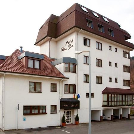 Hotel in Albstadt
